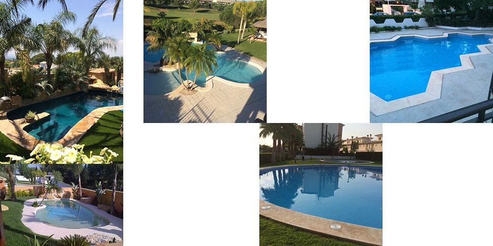 Mantenimiento gogar proyectos for Mantenimiento de piscinas